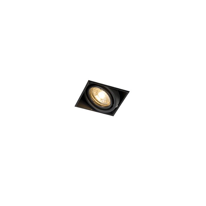 Einbaustrahler-schwarz-drehbar-und-neigbar-rahmenlos---Oneon-1