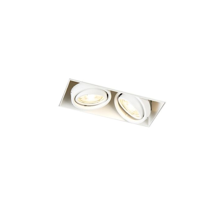 Einbaustrahler-weiß-dreh--und-kippbar,-rahmenlos---Oneon-2