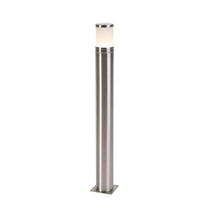 Moderne-Stehleuchte-Stahl-70-cm---Dopey