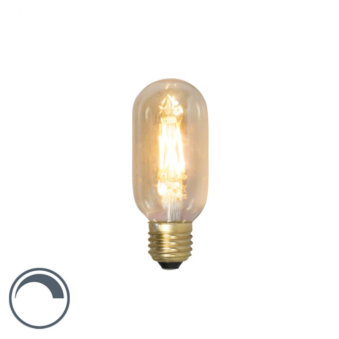 LED-Lampe-Röhre-E27-240V-4W-320lm-T45L-dimmbar