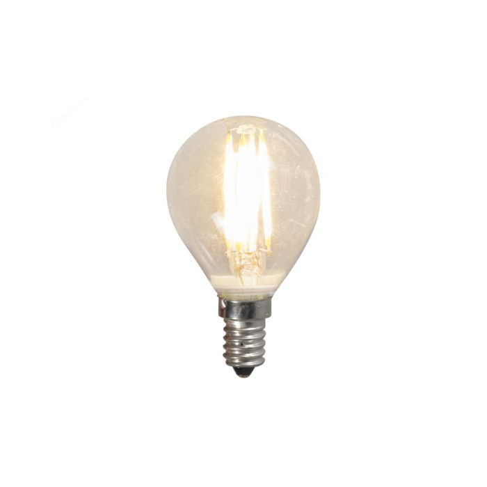 Lampe-LED-G45-4W-2700K-klar