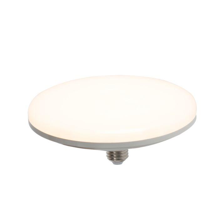 LED-Leuchtmittel-UFO-E27-24W-warmweiß