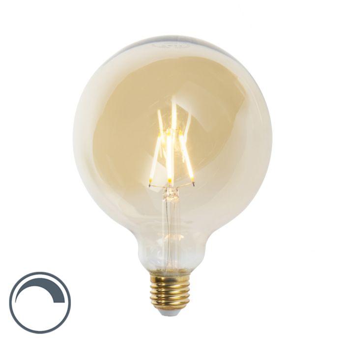 E27-dimmbare-LED-Glühlampe-G125-goldline-360-Lumen-2200K