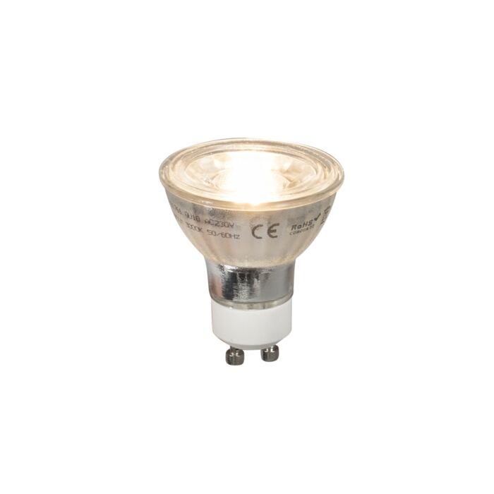 GU10-LED-Lampe-COB-5W-380LM-2700K