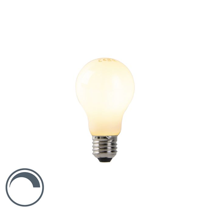 E27-dimmbare-LED-Glühlampe-A60-Opalglas-7W-680-lm-2200K