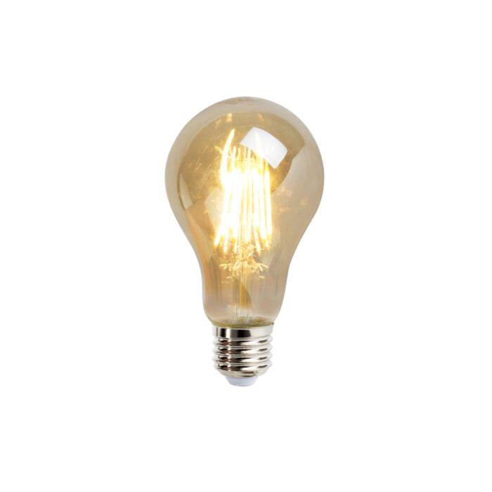 LED-Filament-Lampe-E27-8W-720-Lumen-warmweiß-2200K