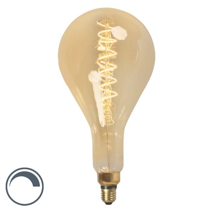 E27-dimmbare-LED-Glühlampe-MEGA-splash-4W-200lm-2100-K