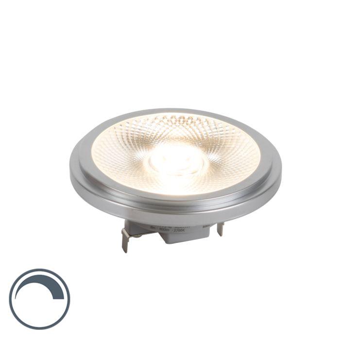 Dimmbare-LED-Osram-G53-15W-24-Grad-Bündel-800-Lumen-warm-2700K
