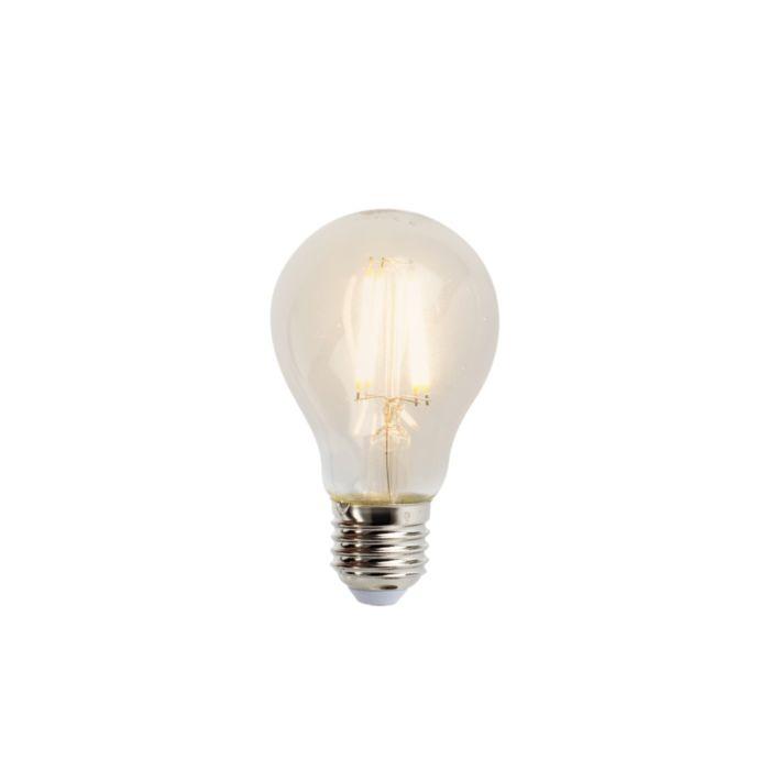 LED-Leuchtmittel-E27-4W-400-Lumen-warmweiß-2700K