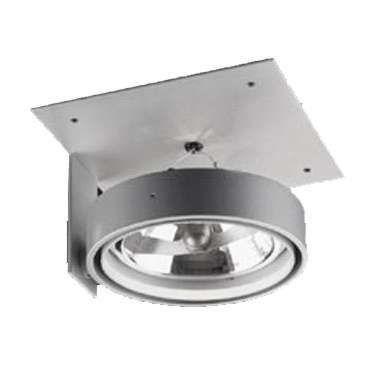Delta-Light-Grid-In-ZB1-QR-Aluminium