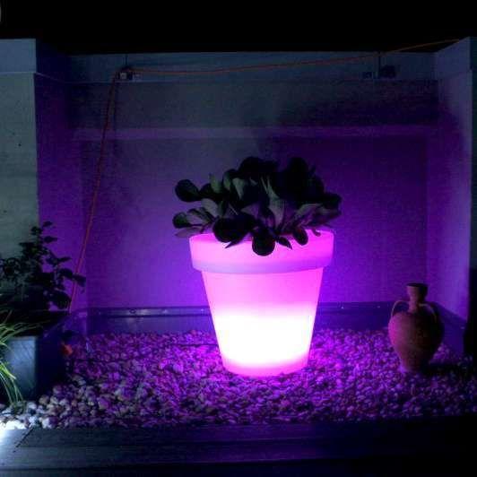Beleuchteter-Blumentopf-Large