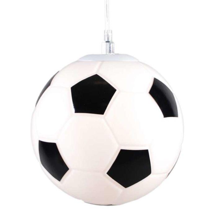 Pendelleuchte-Kids-Fußball