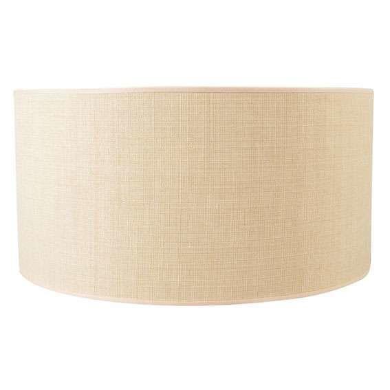 Lampenschirm-50/50/25-beige