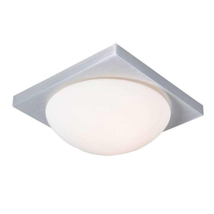 Deckenleuchte-Menta-25-quadratisch-Aluminium