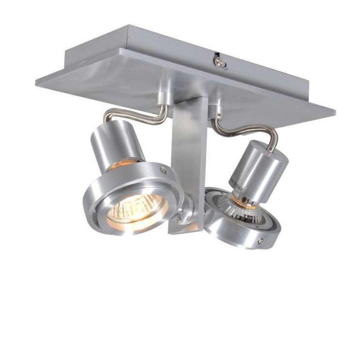 Strahler-Staple-2-Aluminium