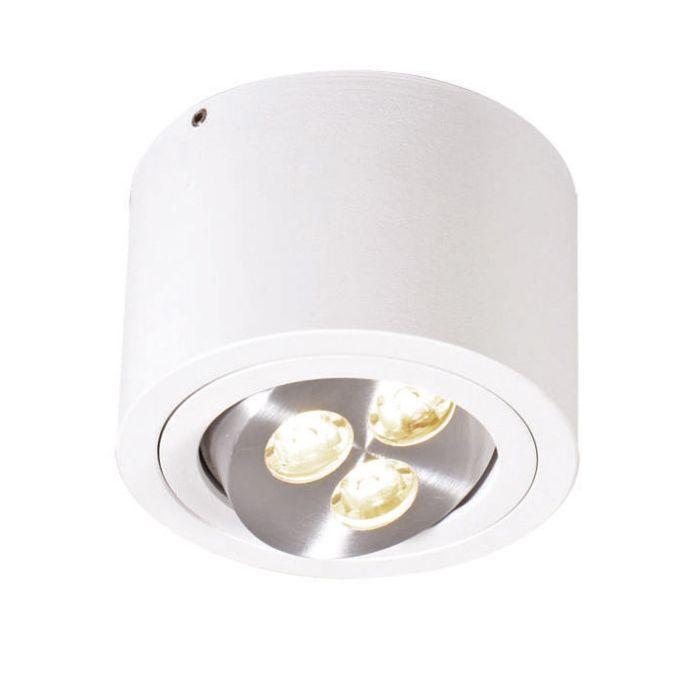 Deckenleuchte-Keoni-weiß-LED