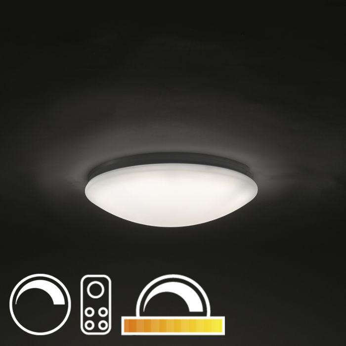 LED-Deckenleuchte-40-cm-mit-Fernbedienung---Extrema