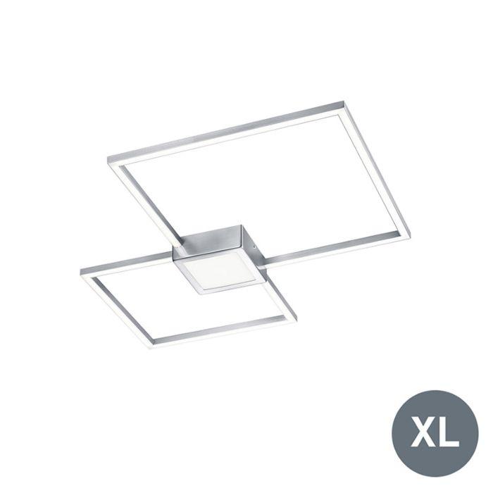 Moderne-Deckenleuchte-Stahl-inkl.-LED---Carpo