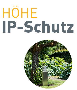 Höhe IP-Schutz